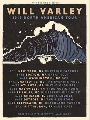 US TOUR
